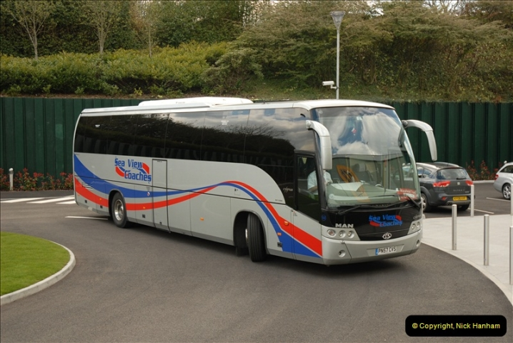 2012-04-16 JCB Visit. Rocester, Staffordshire.  (112)0112