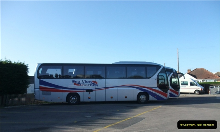 2012-04-16 JCB Visit. Rocester, Staffordshire.  (2)0002