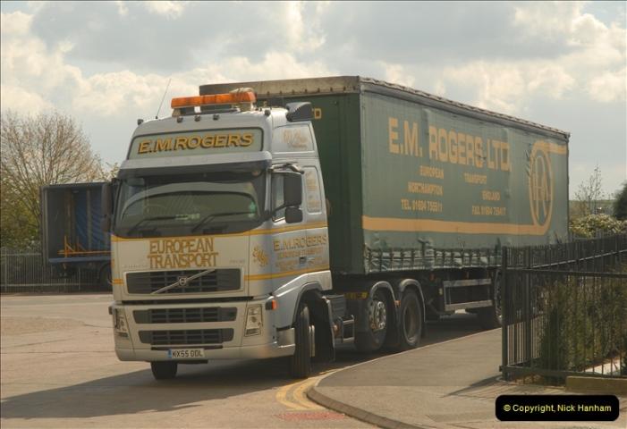 2012-04-16 JCB Visit. Rocester, Staffordshire.  (90)0090