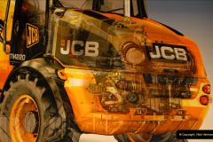 2012-04-16 JCB Visit. Rocester, Staffordshire.  (101)0101