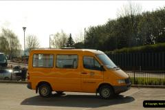 2012-04-16 JCB Visit. Rocester, Staffordshire.  (107)0107