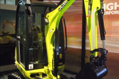 2012-04-16 JCB Visit. Rocester, Staffordshire.  (55)0055