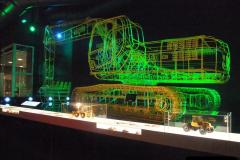 2012-04-16 JCB Visit. Rocester, Staffordshire.  (59)0059