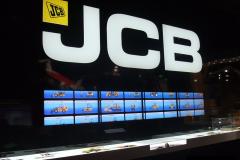 2012-04-16 JCB Visit. Rocester, Staffordshire.  (74)0074