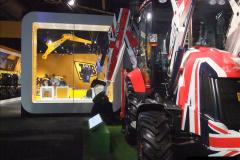2012-04-16 JCB Visit. Rocester, Staffordshire.  (84)0084