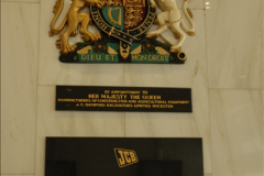 2012-04-16 JCB Visit. Rocester, Staffordshire.  (9)0009