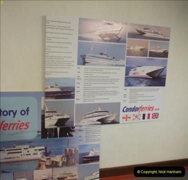 Jersey CI: 29 to 30 July 2012