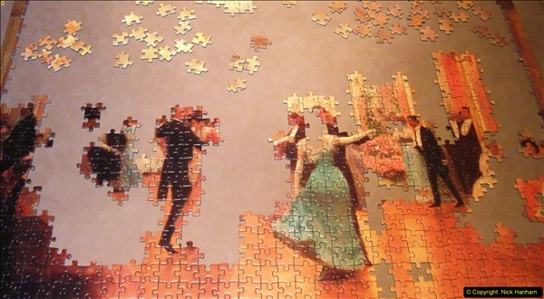 2014-05-20 to 30. This was a very difficult puzzle to do being very complex.  (10)307