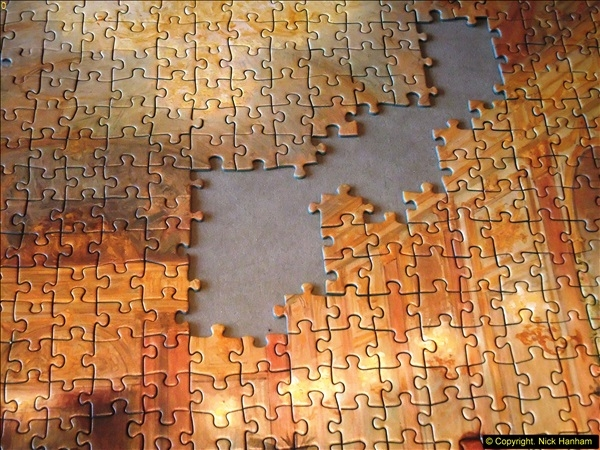 2014-05-20 to 30. This was a very difficult puzzle to do being very complex.  (15)312