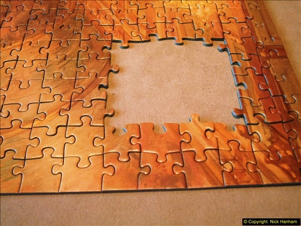 2014-05-20 to 30. This was a very difficult puzzle to do being very complex.  (16)313