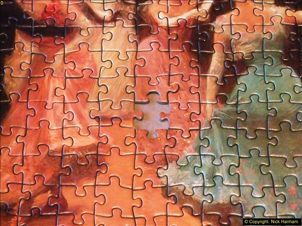 2014-05-20 to 30. This was a very difficult puzzle to do being very complex.  (20)317