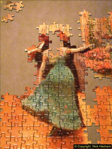 2014-05-20 to 30. This was a very difficult puzzle to do being very complex.  (6)303