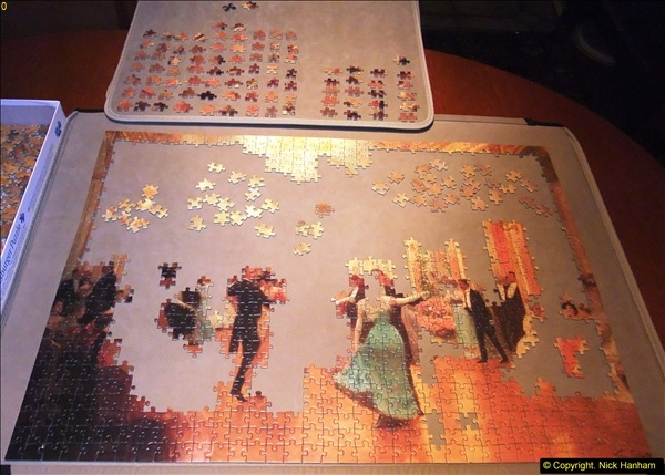 2014-05-20 to 30. This was a very difficult puzzle to do being very complex.  (7)304