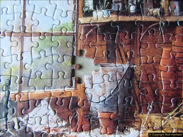 2017-01-12 to 15 First jigsaws of 2017. (13)329