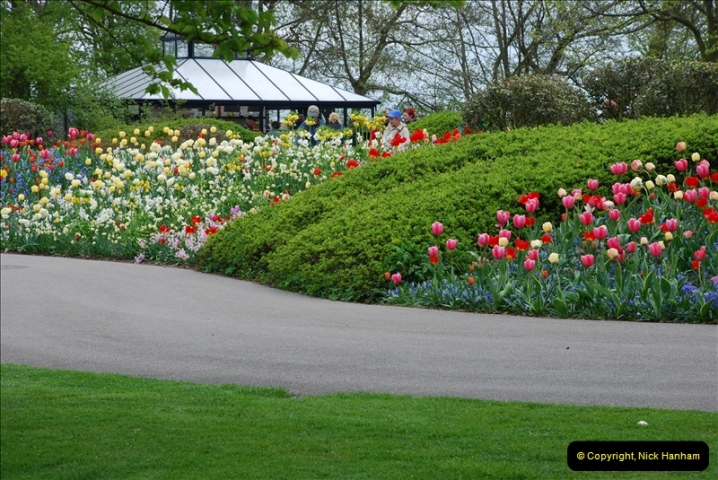 2012-04-26 Keukenhof Gardens.  (64)64
