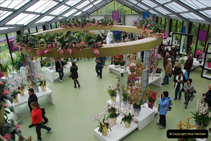 2012-04-26 Keukenhof Gardens.  (77)77