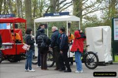 2012-04-26 Keukenhof Gardens.  (201)201