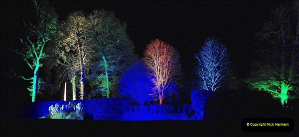 2018-12-12 Kingston Lacy (NT) Christmas lights.  (23)23