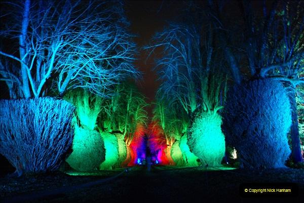 2018-12-12 Kingston Lacy (NT) Christmas lights.  (29)29