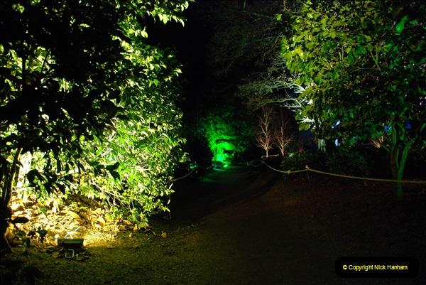 2018-12-12 Kingston Lacy (NT) Christmas lights.  (39)39