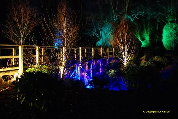 2018-12-12 Kingston Lacy (NT) Christmas lights.  (42)42