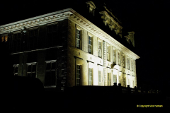 2018-12-12 Kingston Lacy (NT) Christmas lights.  (12)12