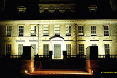 2018-12-12 Kingston Lacy (NT) Christmas lights.  (14)14