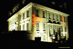 2018-12-12 Kingston Lacy (NT) Christmas lights.  (15)15