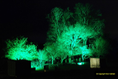 2018-12-12 Kingston Lacy (NT) Christmas lights.  (19)19