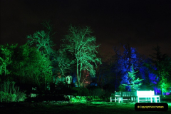 2018-12-12 Kingston Lacy (NT) Christmas lights.  (26)26