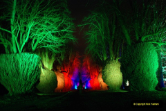 2018-12-12 Kingston Lacy (NT) Christmas lights.  (28)28