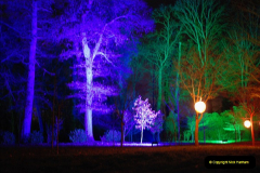 2018-12-12 Kingston Lacy (NT) Christmas lights.  (44)44