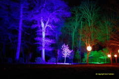 2018-12-12 Kingston Lacy (NT) Christmas lights.  (45)45