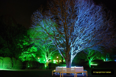 2018-12-12 Kingston Lacy (NT) Christmas lights.  (52)52