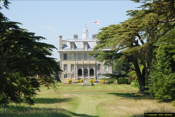 2013-07-08 Kingston Lacy, Wimborne, Dorset.   (113)113