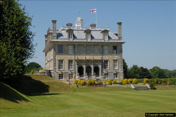 2013-07-08 Kingston Lacy, Wimborne, Dorset.   (114)114