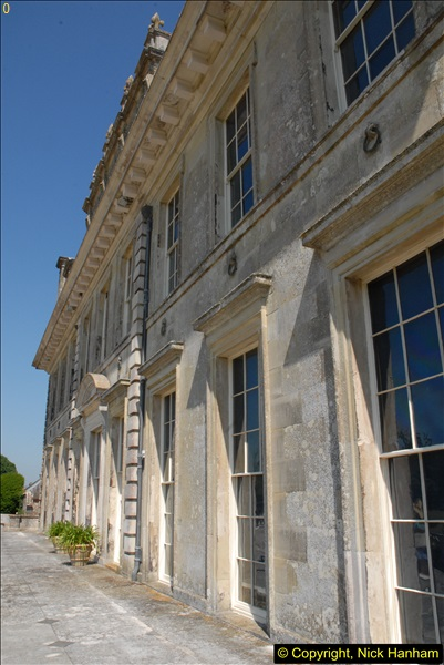 2013-07-08 Kingston Lacy, Wimborne, Dorset.   (27)027