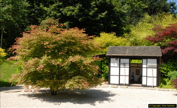 2013-07-08 Kingston Lacy, Wimborne, Dorset.   (75)075
