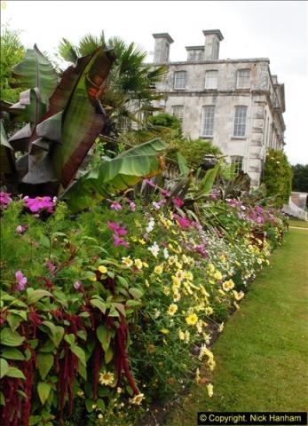 2015-07-15 Kingston Maurward Gardens & Animal Park, Dorchester, Dorset.  (22)022