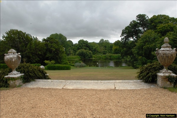 2015-07-15 Kingston Maurward Gardens & Animal Park, Dorchester, Dorset.  (27)027
