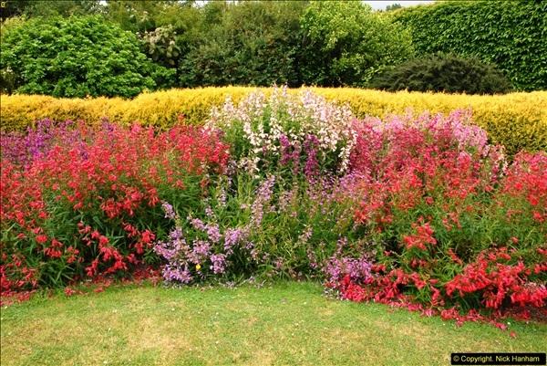2015-07-15 Kingston Maurward Gardens & Animal Park, Dorchester, Dorset.  (48)048