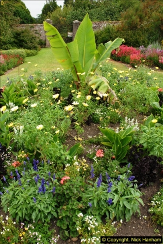 2015-07-15 Kingston Maurward Gardens & Animal Park, Dorchester, Dorset.  (49)049