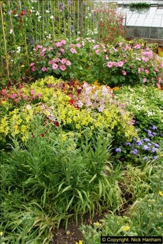 2015-07-15 Kingston Maurward Gardens & Animal Park, Dorchester, Dorset.  (50)050