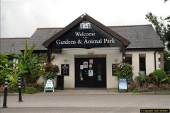 2015-07-15 Kingston Maurward Gardens & Animal Park, Dorchester, Dorset.  (1)001