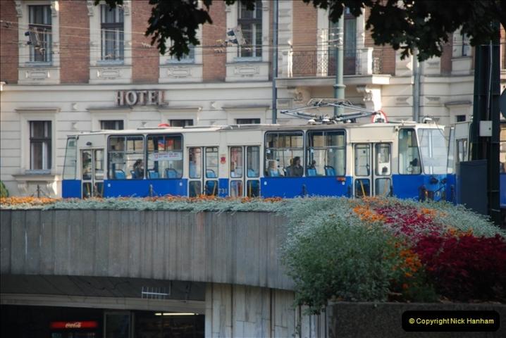 2009-09-13 to 16 Krakow & Area, Poland.  (67)001