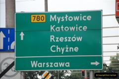 2009-09-13 to 16 Krakow & Area, Poland.  (4)001