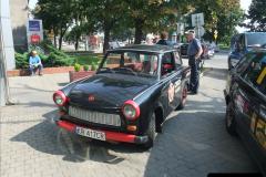 2009-09-13 to 16 Krakow & Area, Poland.  (6)001
