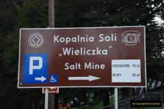 2009-09-13 to 16 Krakow & Area, Poland.  (8)001