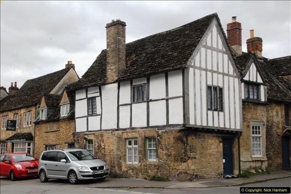 2015-05-15 Lacock, Wiltshire.  (3)003