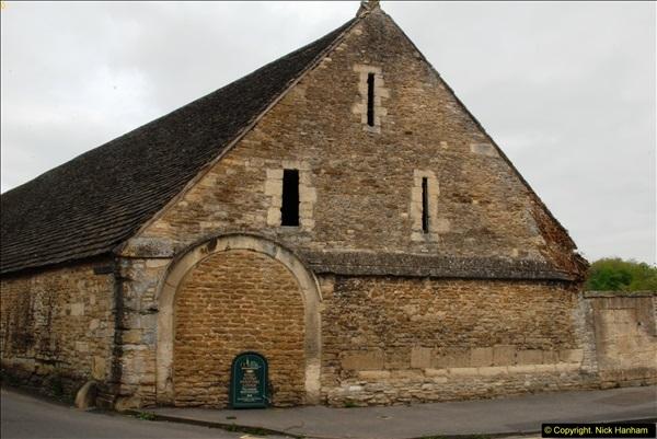 2015-05-15 Lacock, Wiltshire.  (40)040